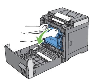 Fix Dell Printer Paper Jams issues
